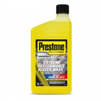Prestone 1l Performance Screenwash