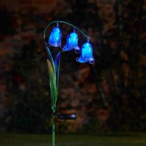 Smart Garden Bluebells Solar Light