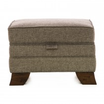 Casa Harvey Small Storage Footstool