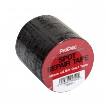 Rodo Spot Repair Tape 48mmx4.5m, Black