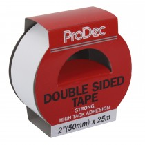 Rodo 48mmx25m Double Sided Tape