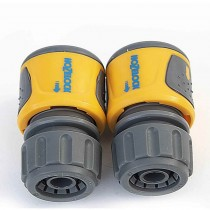 Hozelock Connector Twin Pack