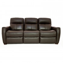 Casa Fraser 3 Seater Manual Recliner Sofa