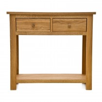 Casa Nevada 2 Drawer Console Table