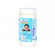 Clearwater 1kg Ph Increaser