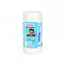 Clearwater 1.5kg Ph Decreaser