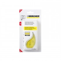 Karcher 4x20ml Glass Cleaning Sachets