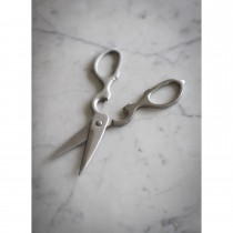 Garden Trading Kitchen Scissors, Stainless Steel