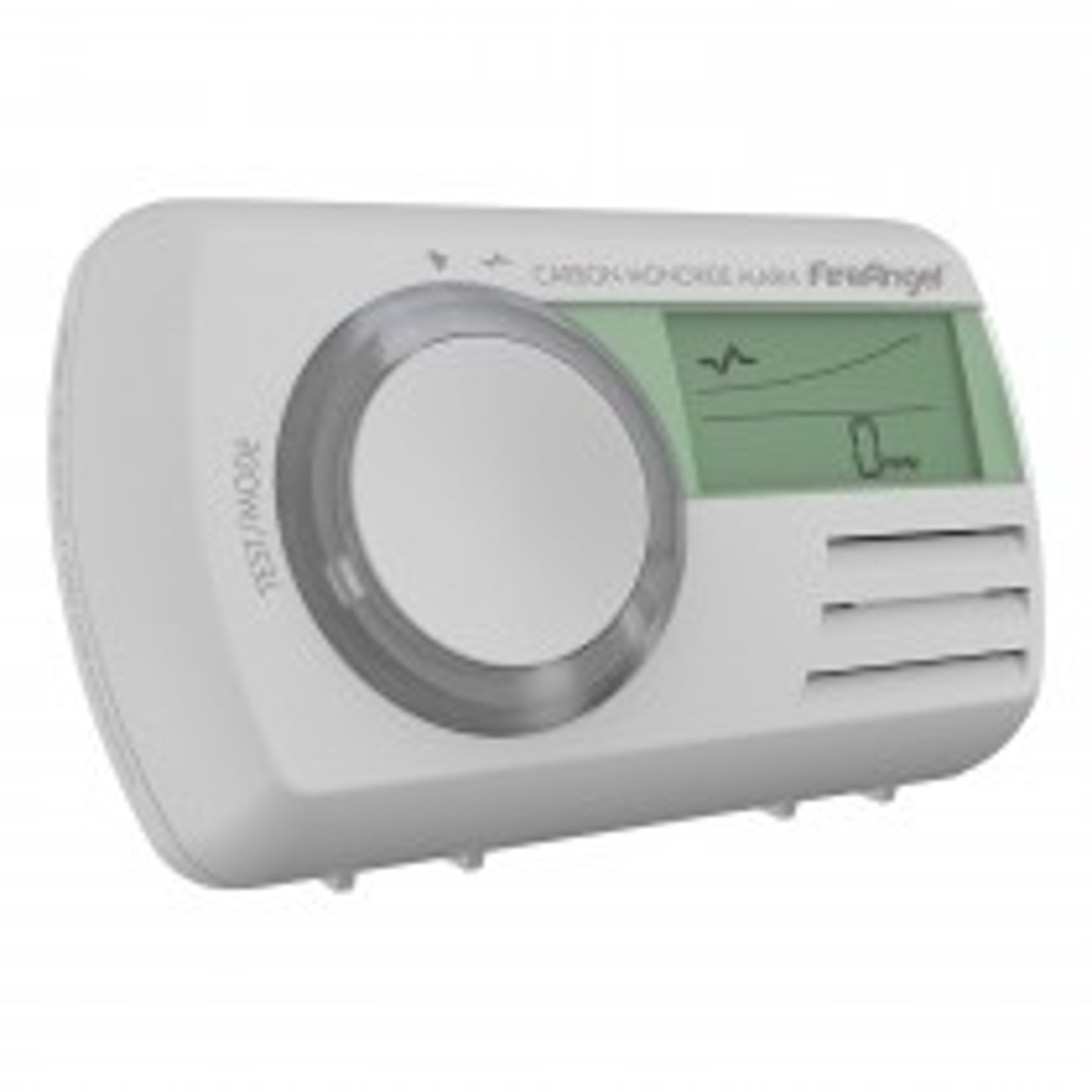 Fire Angel Digital Carbon Monoxide Alarm