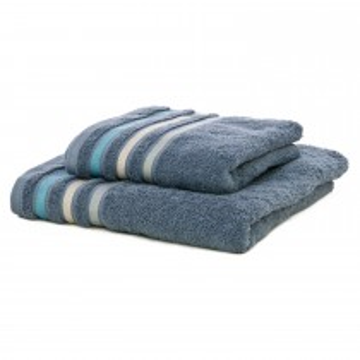 Casa Bath Towel Bathtowel, Quarry Grey