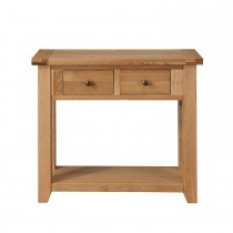 Casa Arizona Small Console Table