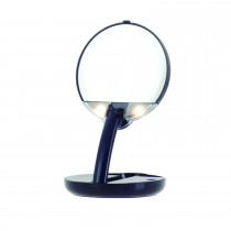 Danielle Exclusive Creations Led Floxite Compact Mirror, Blue