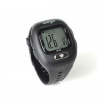 Wego Pace Heart Rate Watch