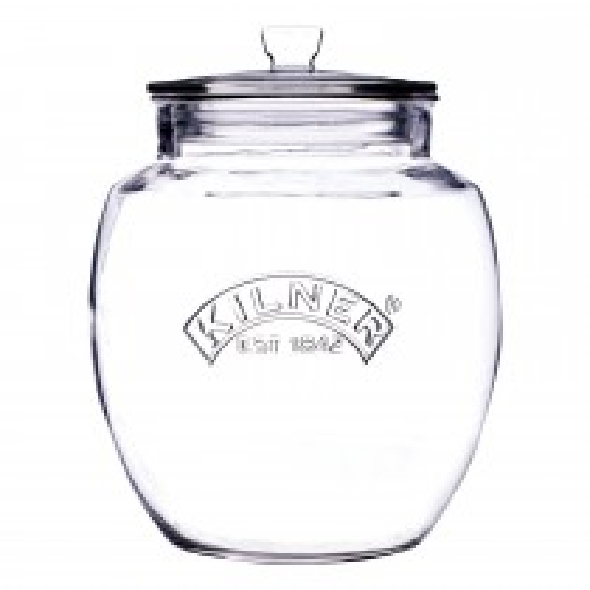 Kilner 4l Universal Storage Jar