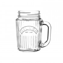Kilner Vintage 400ml Handled Jar