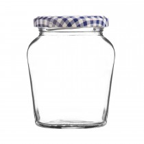 Kilner 260ml Rnd Twist Top Jar