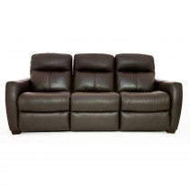Casa Fraser 3 Seater Power Recliner Sofa