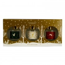 Wax Lyrical Set of 3 Reed Diffuser 100ml
