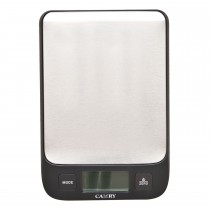 Casa Digital Kitchen Scale, Grey