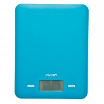 Casa Digital Plastic Scale, Blue