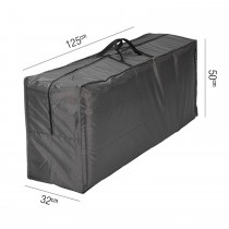 Casa Cushion Bag Aerocover, Anthracite