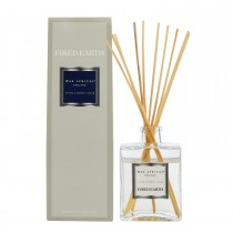 Fired Earth Reed Diffuser 200ml Assam, Blue