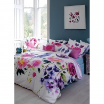 Bluebellgray Taransay Duvet Single, Multi