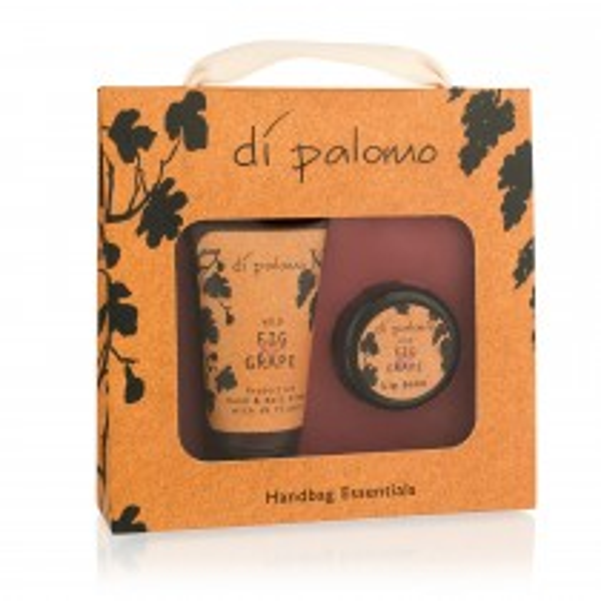 Fig & Grape Handbag Essentials Pack