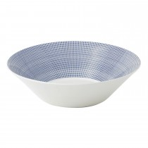 Royal Doulton Pacific Dot Serving Bowl, 29cm