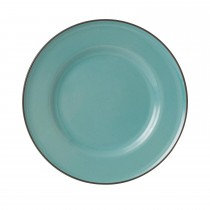 Royal Doulton Blue Plate, 22cm