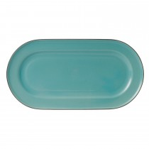Royal Doulton Blue Serving Platter, 39cm