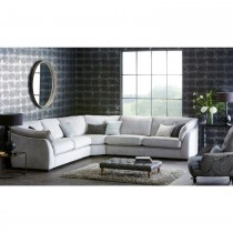 Casa Halley Corner Sofa, Large