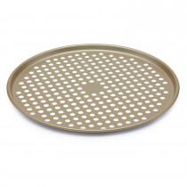 Kitchencraft Paul Hollywood Pizza Crisper Pan Non Stick