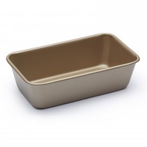 Kitchencraft Paul Hollywood Pseamless 2lb Loaf Pan Non Stick