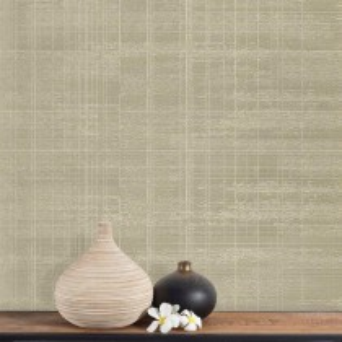 Belgravia Matilda Texture Caramel Wallpaper, Musky/caramel