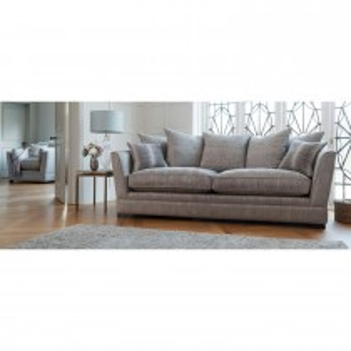 Parker Knoll Sloane Grand Sofa