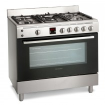 Montpellier MR90GOX Gas Cooker