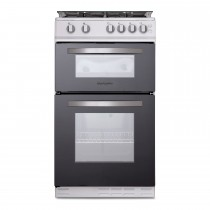 Montpellier MTG50LW Gas Cooker