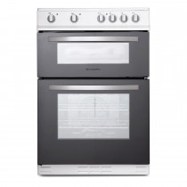 Montpellier MTC60FW Electric Cooker