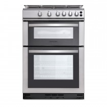 Montpellier MDG600LS Gas Cooker