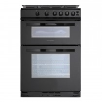 Montpellier MDG600LK Gas Cooker