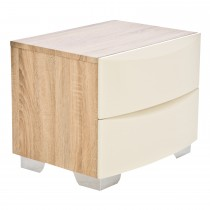 Casa Katie Night Stand Bedside