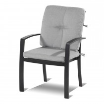 Jamie Oliver Spare Dining Chair, Riven/pewter