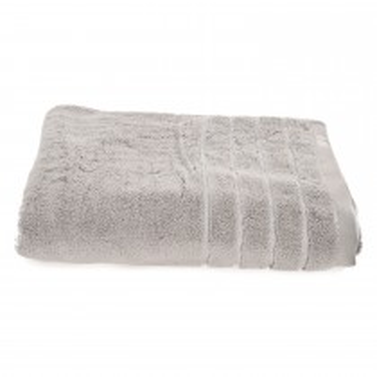 Casa Spa Bath Sheet, Silver