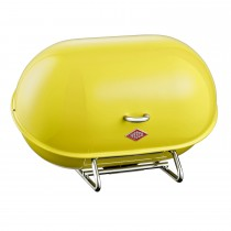 Wesco Single Breadboy, Lemon Yellow