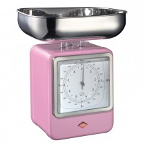 Wesco Retro Scales, Pink