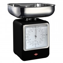 Wesco Retro Scales, Black