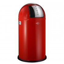 Wesco Pushboy 50l, Red