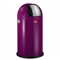 Wesco Pushboy 50l, Purple