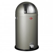 Wesco Kickboy 40l, New Silver